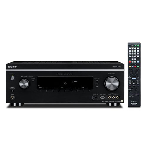 Best A/V Receivers 2017