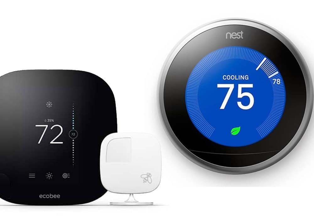 Best wifi thermostats 2019 7 flexible hose